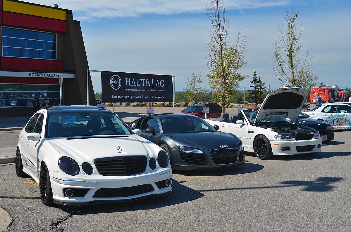 Calgary Car Shows May
