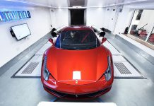 Litchfield Reveals New Ferrari 458 Performance Package