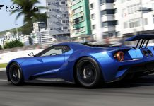 Ford GT reveals active rear wing