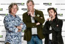 New Amazon Prime motoring show won't be called Gear Knobs