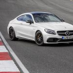 Official: 2016 Mercedes-AMG C63 Coupe