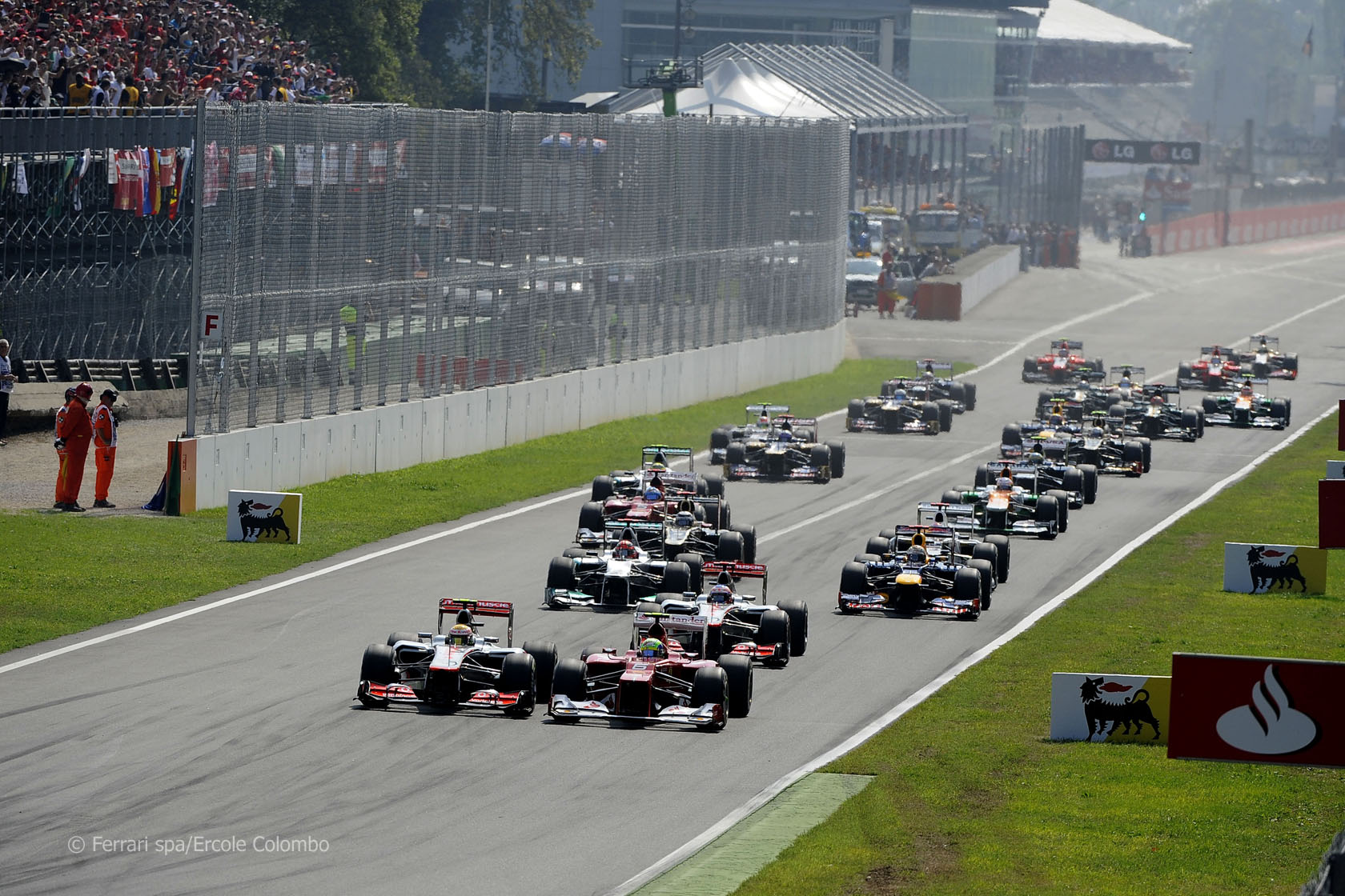 monza circuit could lose the italian grand prix gtspirit. Black Bedroom Furniture Sets. Home Design Ideas