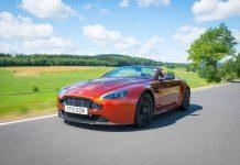 Aston Martin slashing staff by 15%
