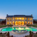 Beverly Hills house for sale