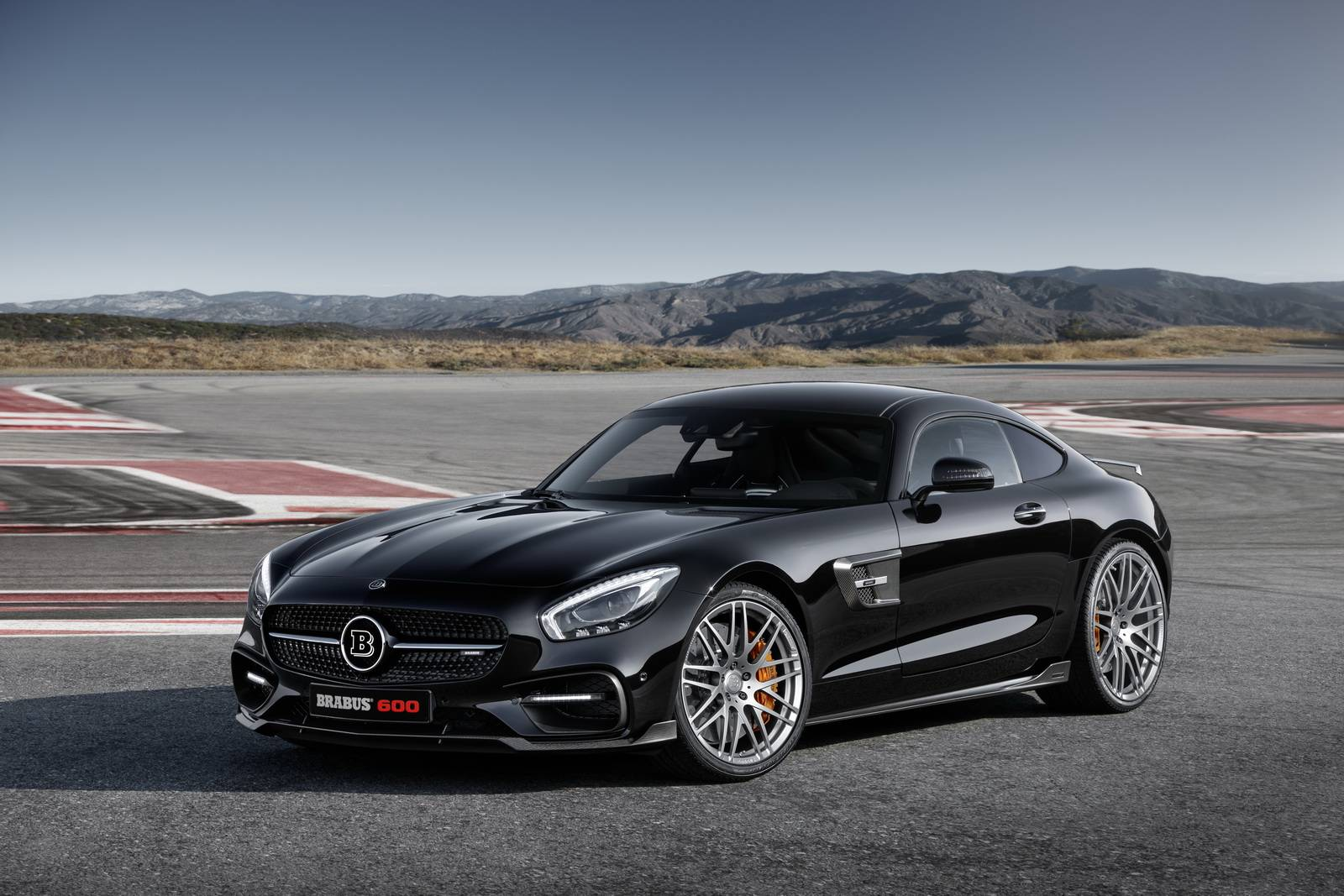 official brabus mercedes amg gt s gtspirit. Black Bedroom Furniture Sets. Home Design Ideas