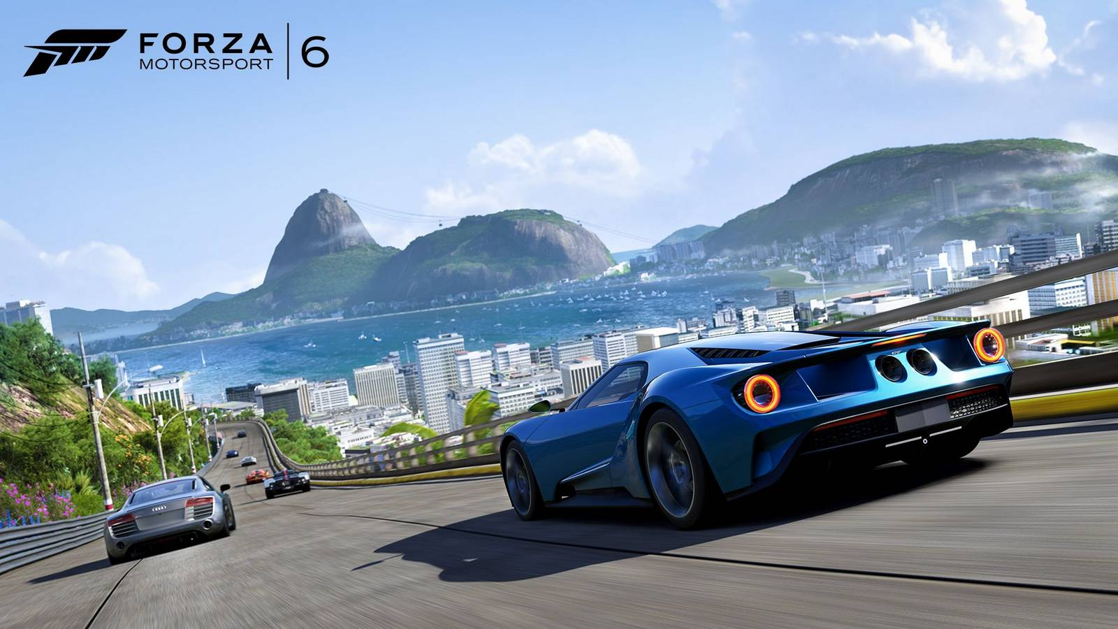 Top Best Car Racing Games In GTspirit - Cool xbox cars