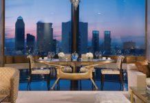 Four Season New York penthouse