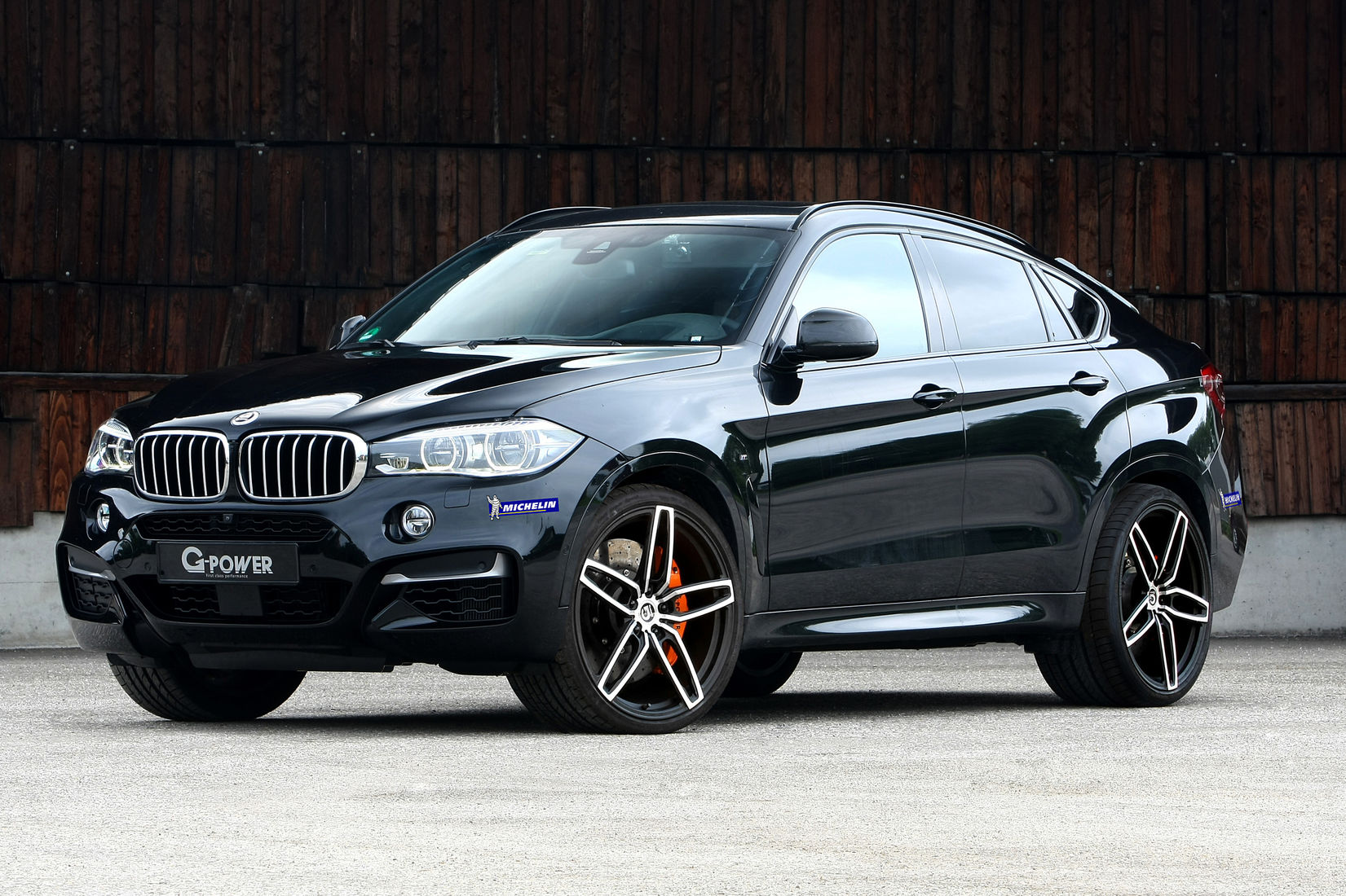 official g power bmw x6 m50d gtspirit. Black Bedroom Furniture Sets. Home Design Ideas