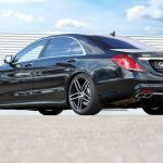 G-Power Mercedes-benz S63 AMG