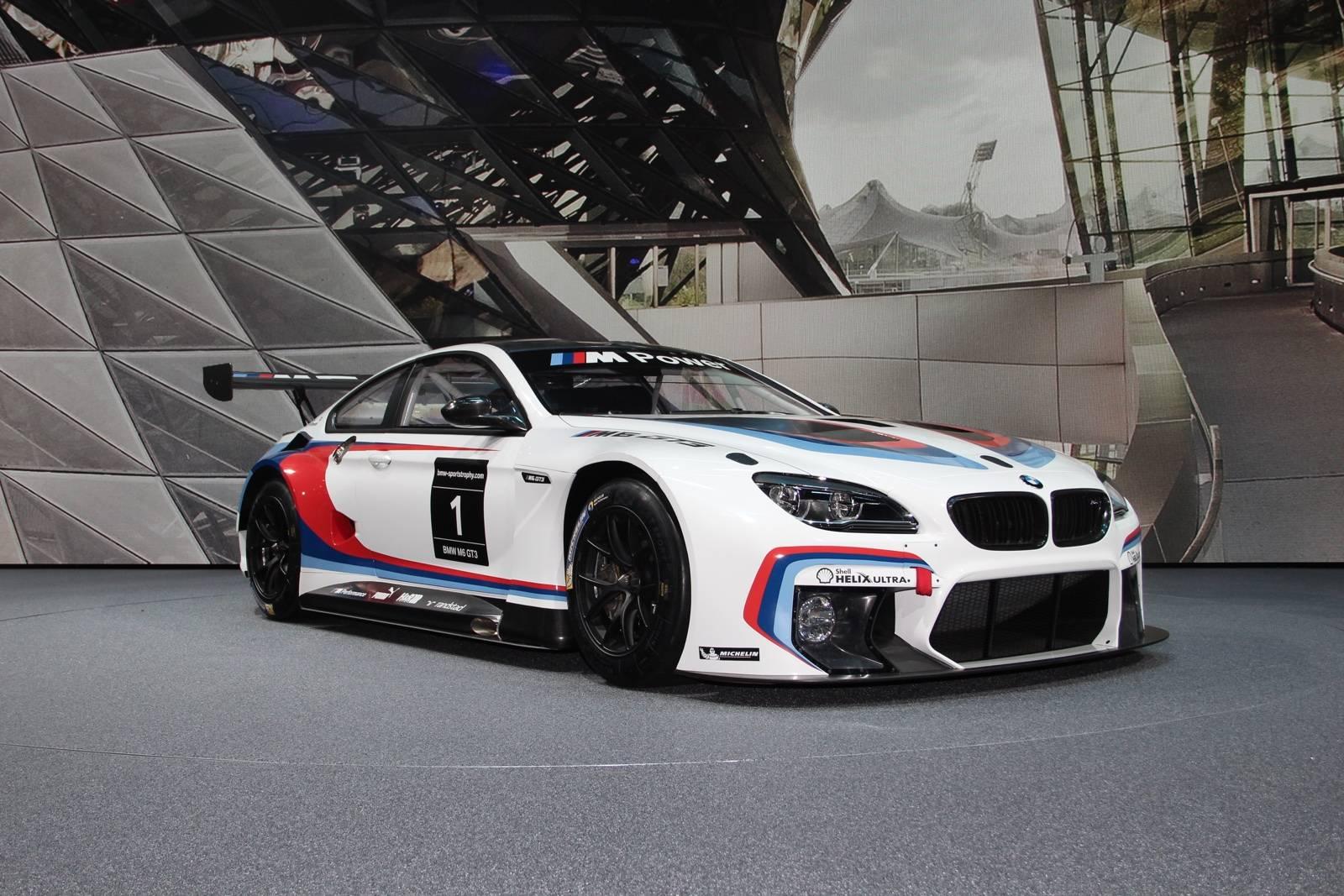 Frankfurt BMW M GT GTspirit - Fast car 361