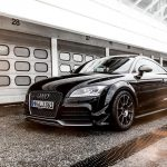 Hperformance Audi TT RS front