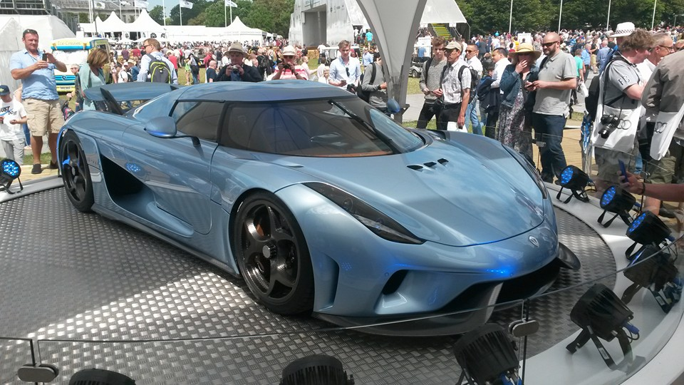 koenigsegg how it all started from rc cars to hypercars gtspirit. Black Bedroom Furniture Sets. Home Design Ideas