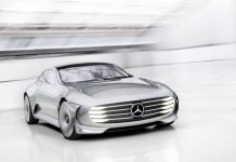 Mercedes-Benz working on Tesla rival