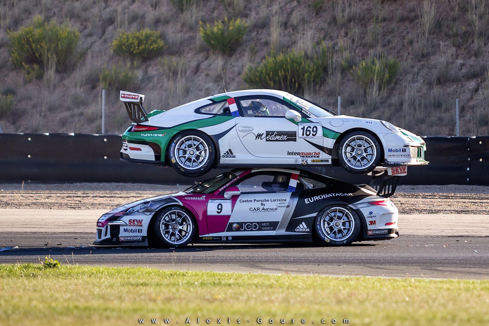 Video: Porsche Lands on Porsche at Carrera Cup France! - GTspirit on porsche 911 gt3 cup, porsche carrera cup scandinavia, porsche cup car, porsche gt3 cup brasil, porsche motorsport, porsche carrera cup germany, porsche anniversary, porsche 944 cup, porsche 997 cup, porsche cup racing, porsche carrera cup great britain, porsche america roadster, porsche 911 racing,