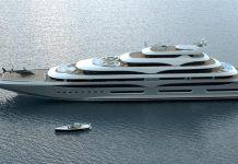 Privilege One superyacht