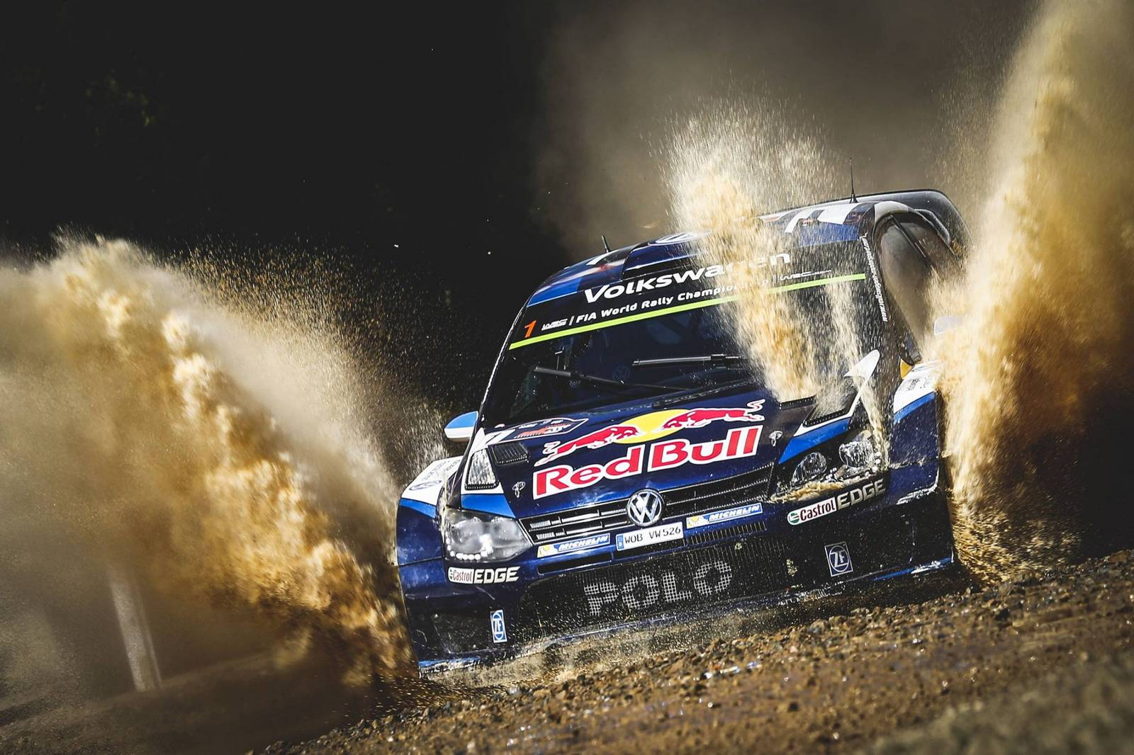 WRC: He Has Done it Again! Ogier is the 2015 World Rally Champion ...