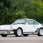 Salon Prive Auction Porsche 911