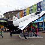XCOR Lynx space shuttle