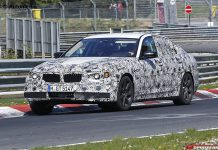 Next-gen BMW 5-Series getting 7-Series tech