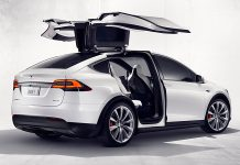 Elon Musk hints at Tesla Model Y