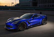 1000hp Corvette