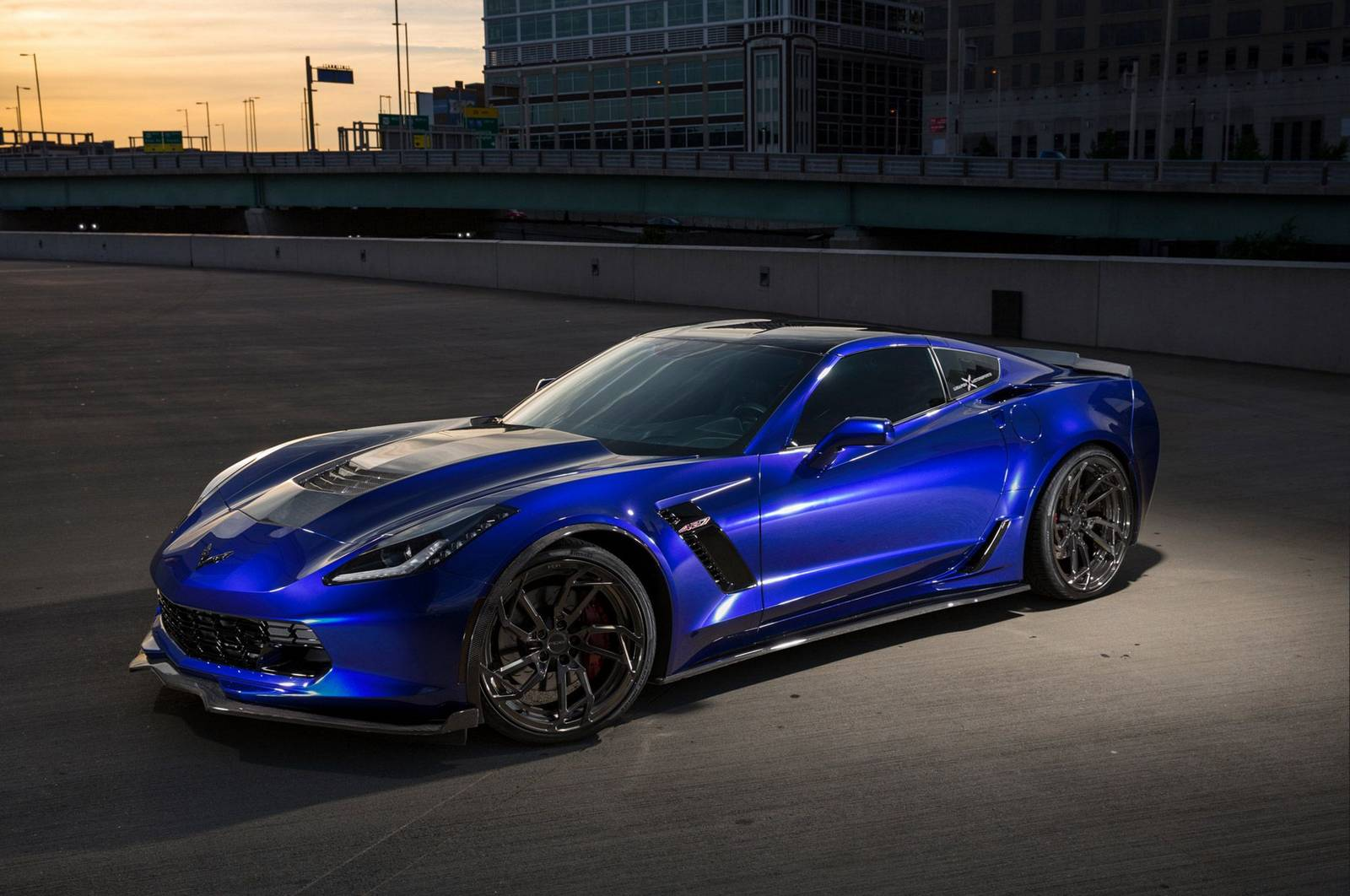 1000hp corvette c7 by weapon x motorsports gtspirit. Black Bedroom Furniture Sets. Home Design Ideas