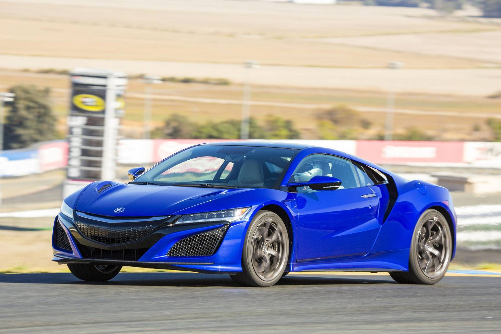 2017 honda nsx technical details revealed 573 hp total gtspirit. Black Bedroom Furniture Sets. Home Design Ideas