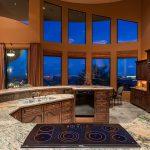 Arizona desert estate for sale interior