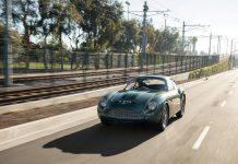 Aston Martin DB4GT Zagato for sale