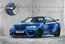 BMW M2 RS