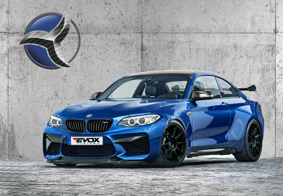 official bmw m2 rs by alpha n performance gtspirit. Black Bedroom Furniture Sets. Home Design Ideas