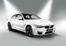 BMW M4 Performance and Individual Editions front