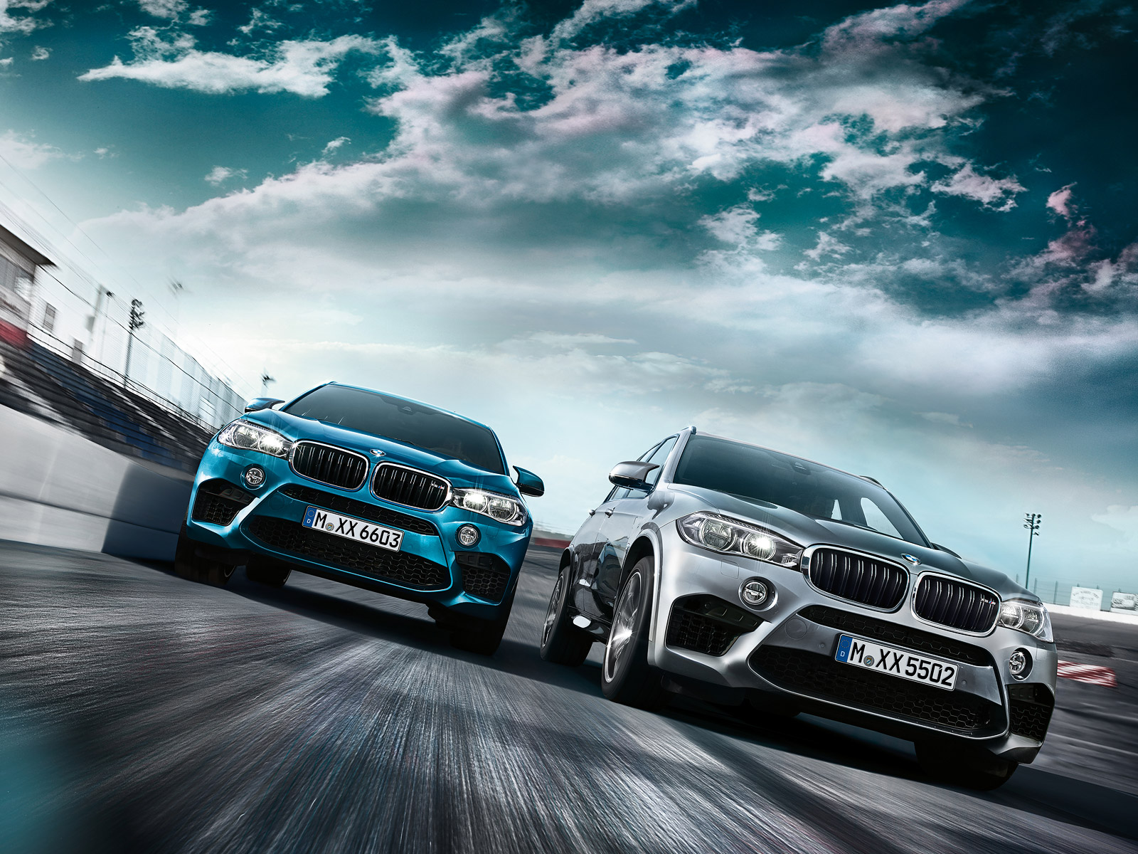 Bmw X5 M And X6 M Launched In India Gtspirit