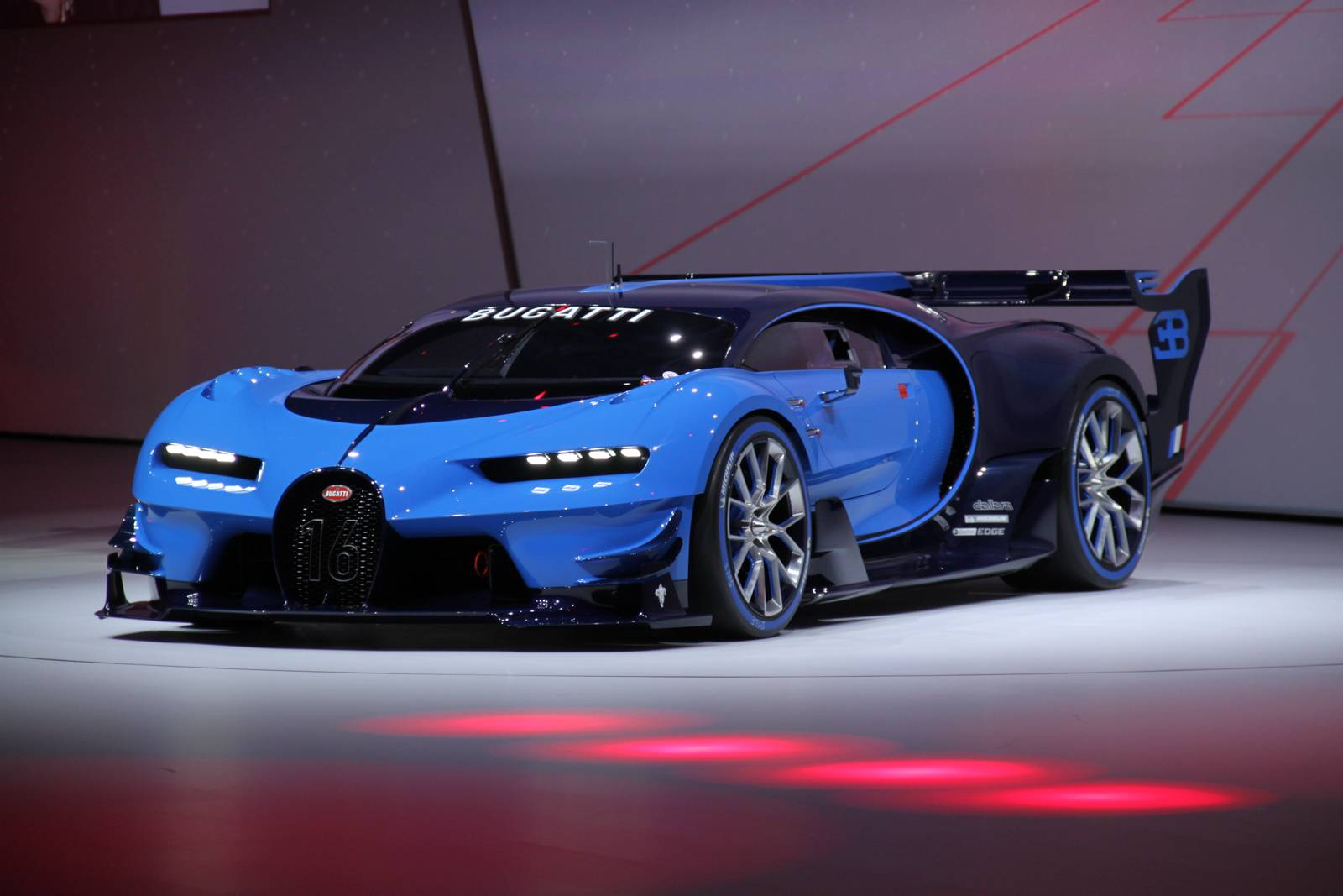Video: Making the Bugatti Vision Gran Turismo - GTspirit on 2017 kia gt, 2017 nissan gt, 2017 shelby mustang gt, 2017 ford gt, 2017 bentley gt,