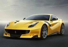Ferrari announces Q3 2015 figures