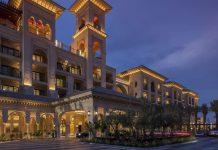 Four Seasons opening second Dubai hotel next year