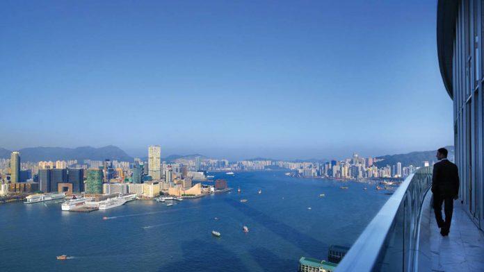 Four Seasons Hong Kong Hotel 21