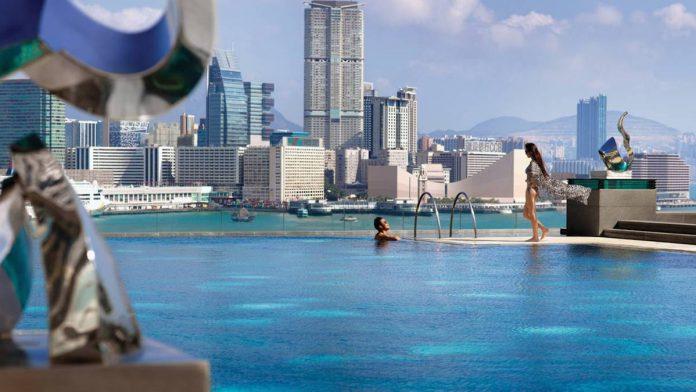 Four Seasons Hong Kong Hotel 22