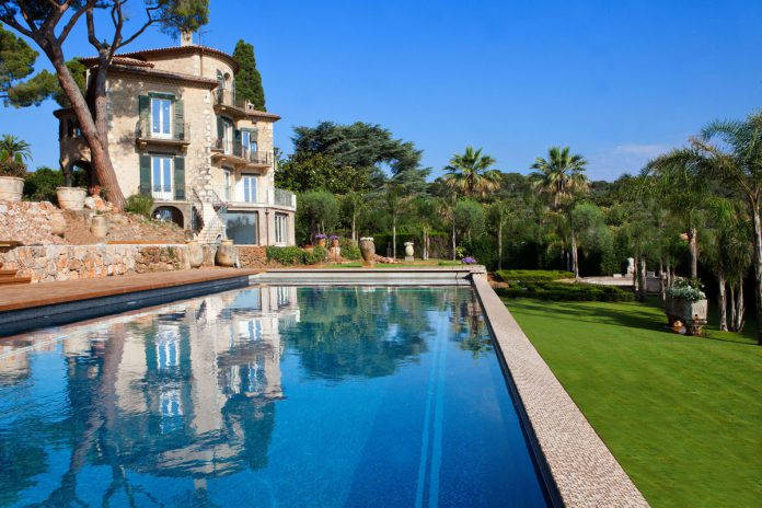French castle for sale7
