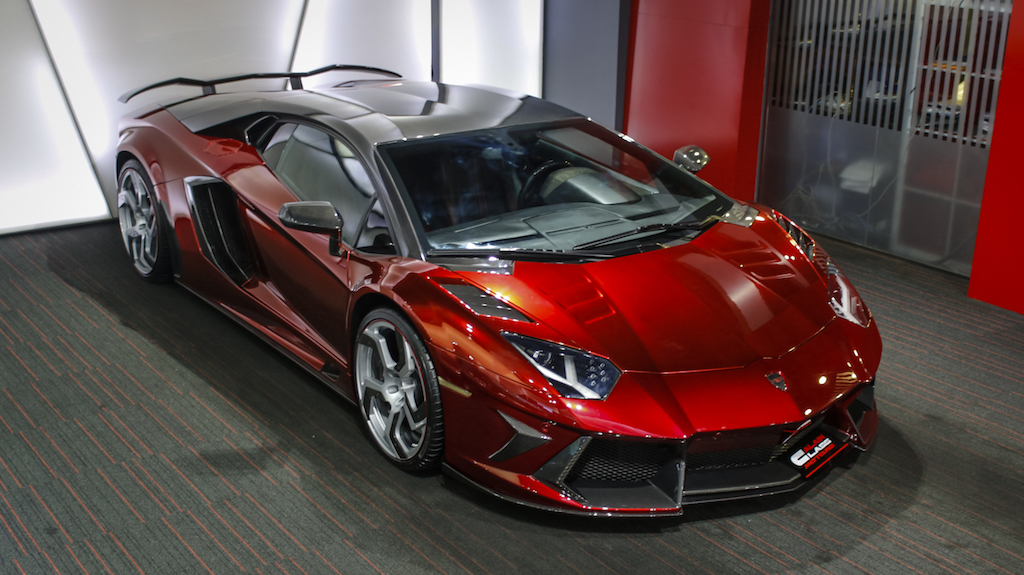 roadster supercar aventador sv sale report lamborghini for novitec