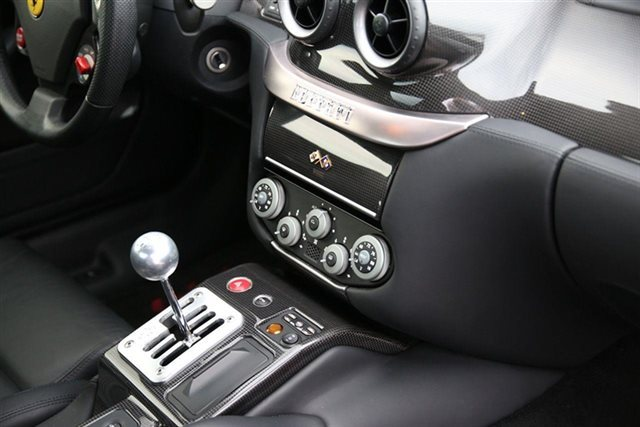 rare manual ferrari 599 gtb for sale in california gtspirit rh gtspirit com ferrari 599 manual for sale uk ferrari 599 gto manual for sale