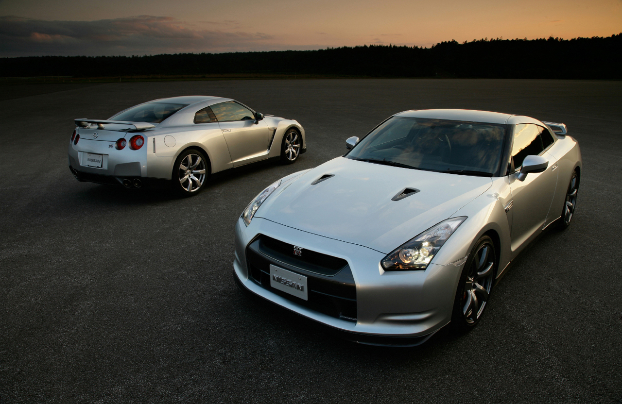 All-Electric Nissan GT-R a Possibility
