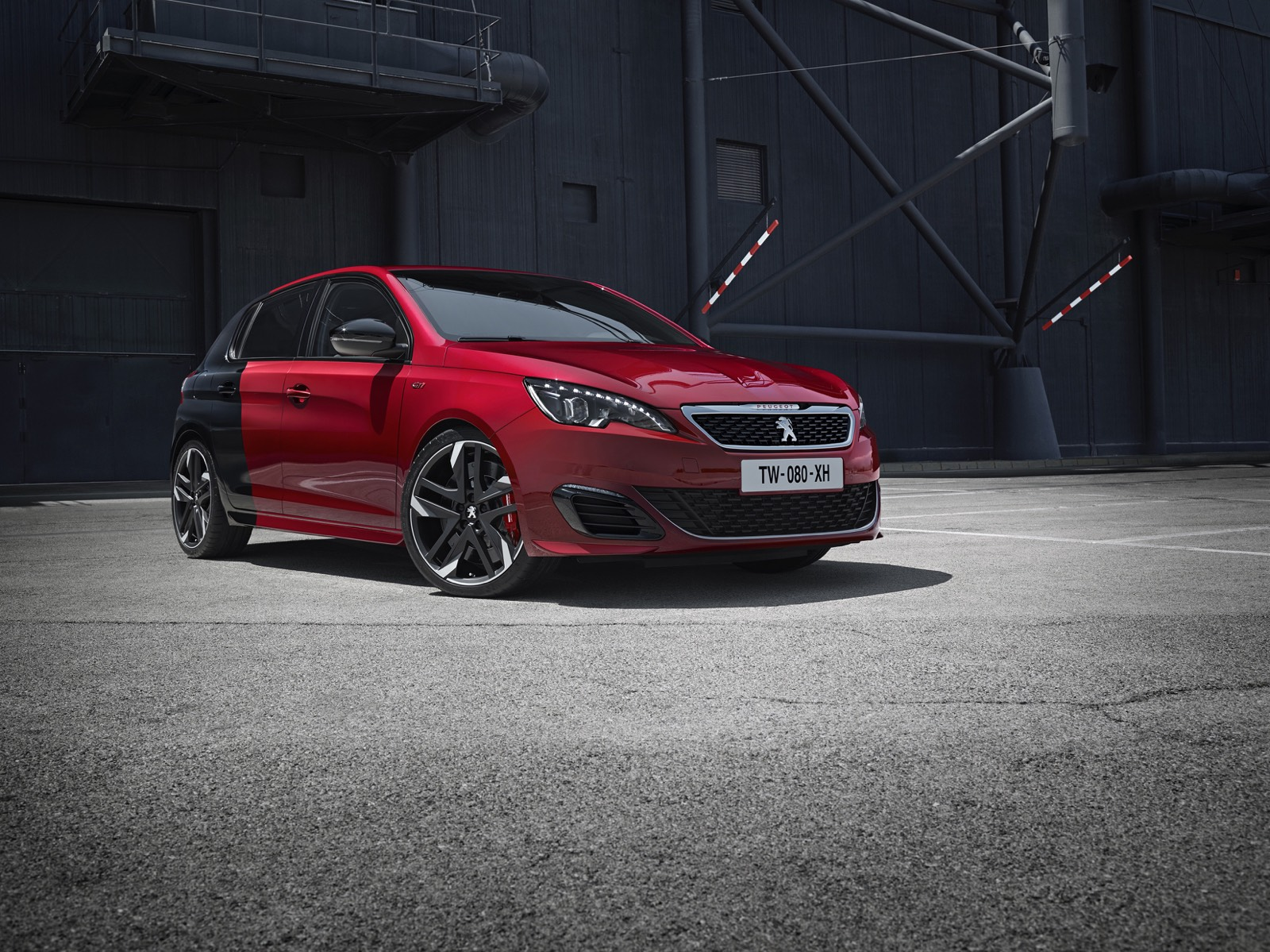 2016 peugeot 308 gti review. Black Bedroom Furniture Sets. Home Design Ideas