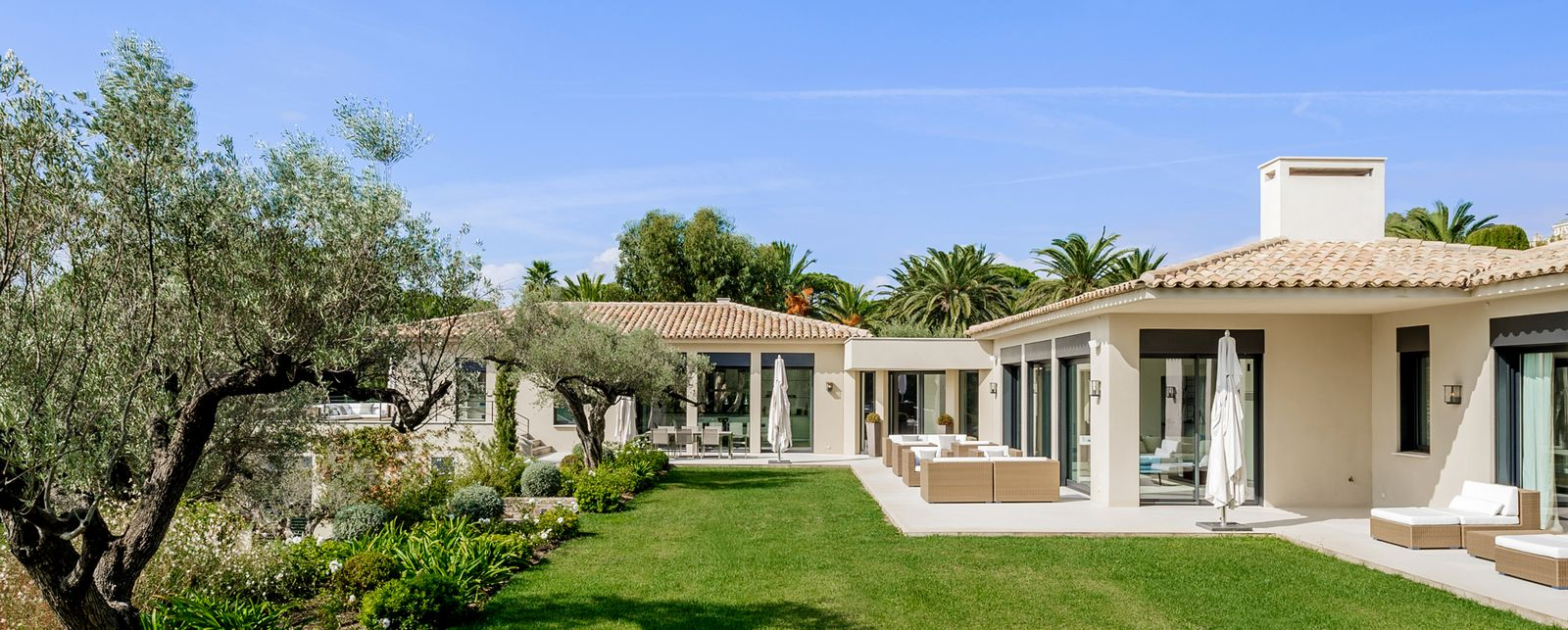 Grimaud Property For Sale