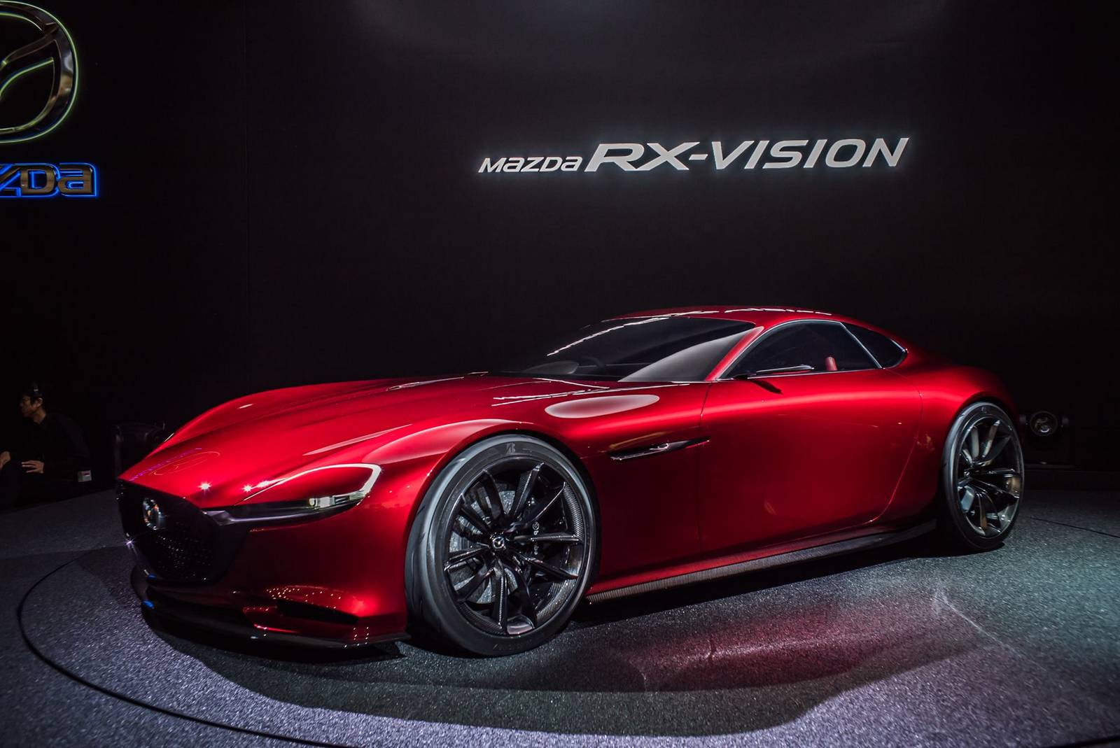 mazda rx-9 coming in 2020 with rotary power - gtspirit