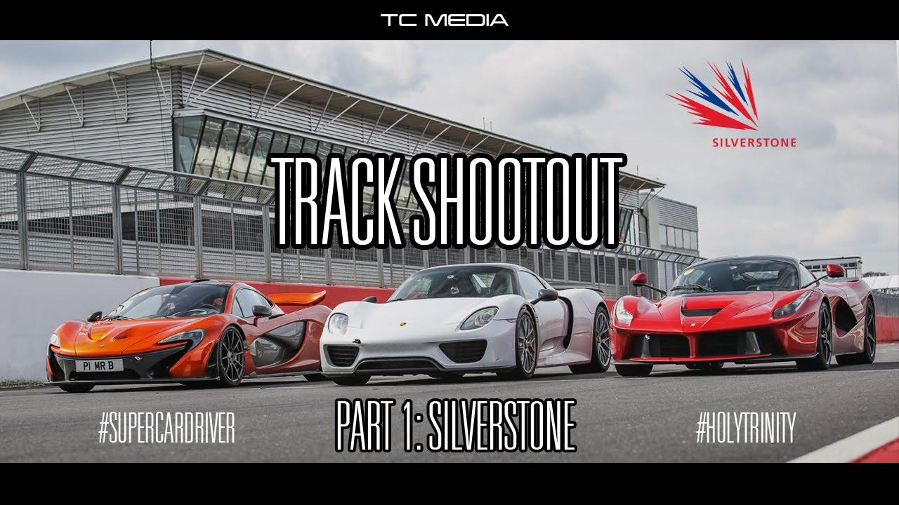 Video: World's First McLaren P1 vs LaFerrari vs Porsche 918 Spyder on mclaren p1 vs ferrari laferrari, ferrari 458 vs ferrari laferrari, pagani huayra vs ferrari laferrari, lamborghini aventador vs ferrari laferrari,