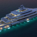 Acquaintance superyacht top