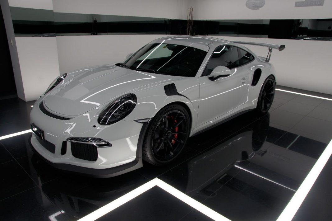 Porsche 911 GT3 RS for sale