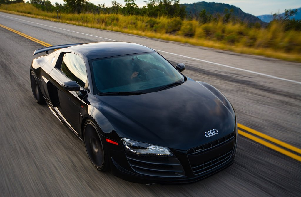 Hp Supercharged Audi R GT For Sale At GTspirit - Audi r8 gt