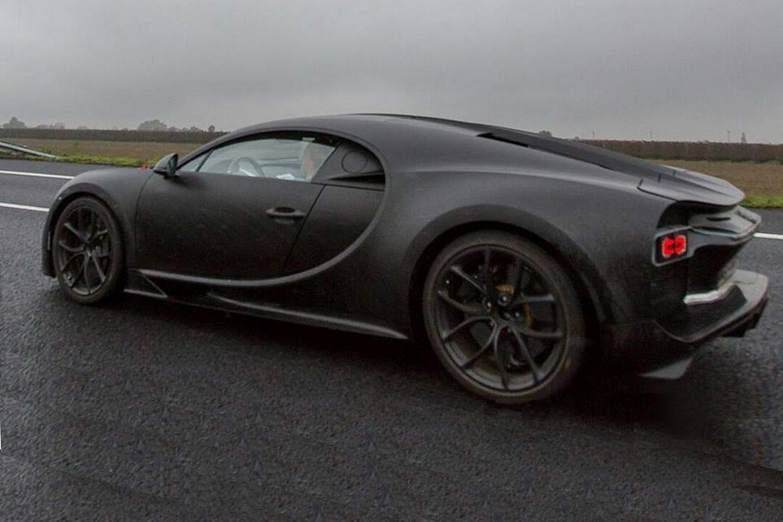 bugatti chiron to be world 39 s best super sports car gtspirit. Black Bedroom Furniture Sets. Home Design Ideas